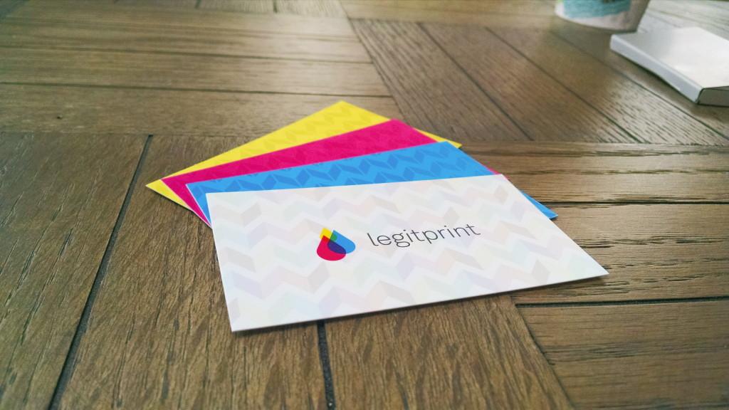 New Legit Print Micro Sample Kits